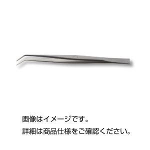 (まとめ)KFIピンセット K-42【×10セット】の詳細を見る