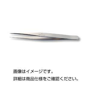 (まとめ)ステンレスピンセット E1301【×5セット】の詳細を見る