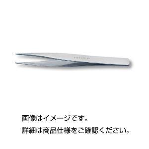 (まとめ)HOZANピンセットP-87 尖AA 125mm【×50セット】の詳細を見る