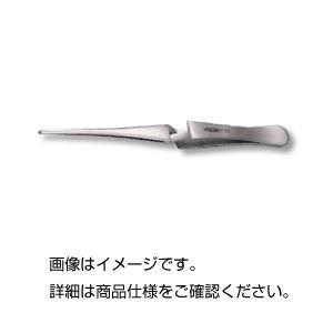 (まとめ)HOZANピンセットP-89 逆作用 165mm【×20セット】の詳細を見る