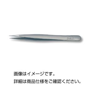 (まとめ)ステンレスピンセット No.0C【×3セット】の詳細を見る