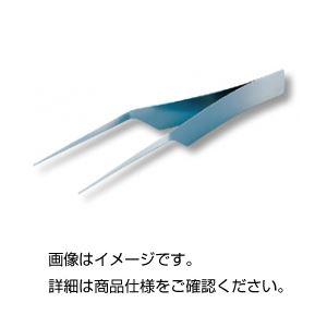 (まとめ)昆虫ピンセット (先端鋭利)【×3セット】の詳細を見る