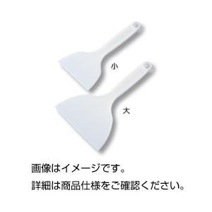 (まとめ)ポリヘラ(ポリエチレン)大【×10セット】の詳細を見る