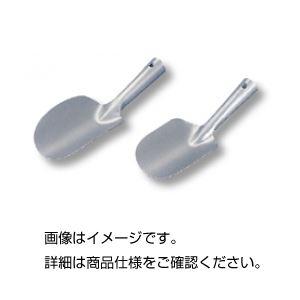 (まとめ)ステンレス粉スコップ S(全長 175mm)【×20セット】の詳細を見る