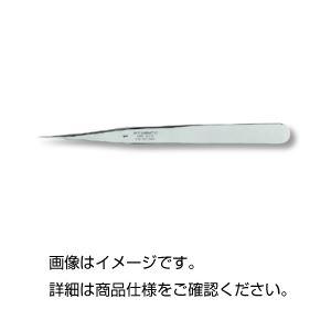 (まとめ)精密ピンセット TS-1-S【×5セット】の詳細を見る