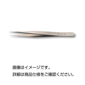 (まとめ)IDEAL-TEKピンセット ID-1-SA【×3セット】の詳細を見る
