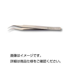(まとめ)IDEAL-TEKピンセット ID-7-SA【×3セット】の詳細を見る