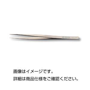 (まとめ)IDEAL-TEKピンセット ID-SS-SA【×3セット】の詳細を見る