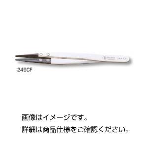 (まとめ)IDEAL-TEKカーボンピンセット 249CF【×3セット】の詳細を見る