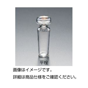 (まとめ)共通摺合平栓 15/25【×5セット】の詳細を見る
