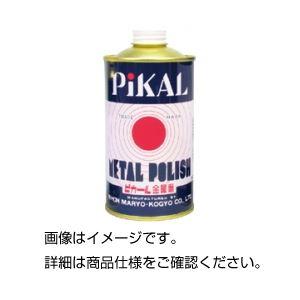 (まとめ)ピカール液 12100【×10セット】の詳細を見る