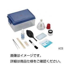 レンズクリーニングセット KCSの詳細を見る