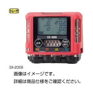 マルチガスモニター GX-2009(B-HC)の詳細を見る