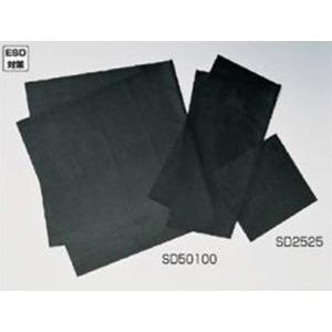 (まとめ)静電気除去シート SD50100【×3セット】の詳細を見る