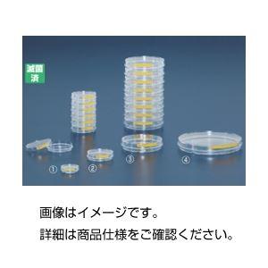 (まとめ)細胞培養ディッシュ 93100 入数:10枚×24包【×3セット】の詳細を見る