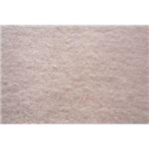 防炎・防ダニ・抗菌カーペット/絨毯(シャンテ) 【6畳(261cm×352cm)】 フリーカット可 日本製 アイボリーの詳細を見る