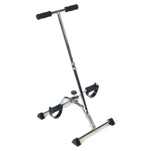 激安 座ってできるペダル運動器