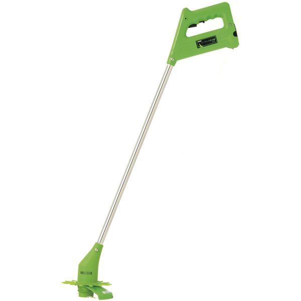 「軽る刈った〜カルカッタ」充電式草刈機