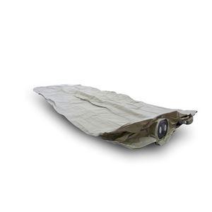 電動エアーベッド/簡易ベッド 【ダブルサイズ】 電動ポンプ内蔵 収納袋付き 厚さ約46cm