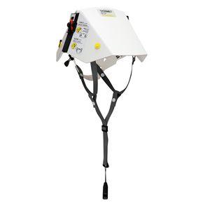 防災用折りたたみ式ヘルメット タタメットBCPの紹介画像2