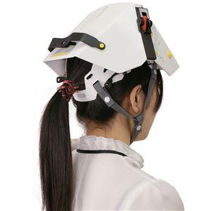 防災用折りたたみ式ヘルメット タタメットBCPの紹介画像4