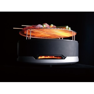 デュアルグリル/キャンプ用品 【網焼き・鉄板焼き】 高さ3段階調整可 焚き火台 『SOTO』