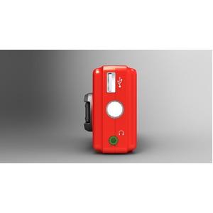 備蓄ラジオ ECO-5