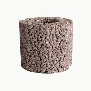 池・河川用水質浄化材/ブロック【2個入】日本製『エコバイオ・ブロック・オクトM(NEWタイプ)』〔環境保護ガーデニング〕