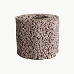 【2個入】水質浄化材/エコバイオ・ブロック・オクトM(NEWタイプ) 池・河川用 日本製 〔ガーデニング用品/園芸〕