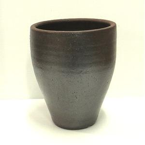 タイ製陶器鉢 クラフト PT852D S 17cm 3個入り/植木鉢