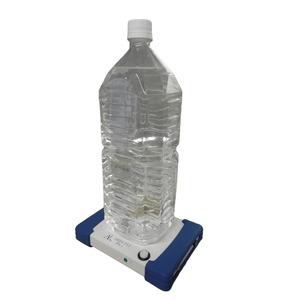 電子水生成器 家庭用 AREE333 PURE 携帯できるミニサイズ <ブルー>【日本製】