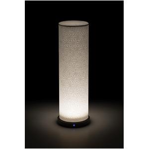 LEDコードレス 和室 モダン照明 LF550スタンドライト手漉き和紙麻葉 【日本製】の詳細を見る