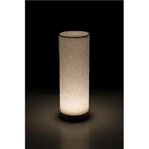 LEDコードレス 和室 モダン照明 BF300スタンドライト揉み紙 【日本製】の詳細を見る