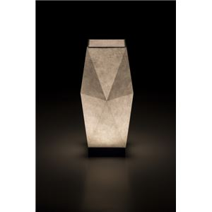 LEDコードレス 和室 モダン照明 SQ301スタンドライト揉み紙 【日本製】の詳細を見る
