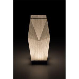 LEDコードレス 和室 モダン照明 SQ301スタンドライト糸入り和紙 【日本製】の詳細を見る