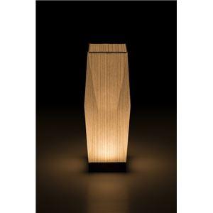 LEDコードレス 和室 モダン照明 SQ302スタンドライト糸入り和紙 【日本製】の詳細を見る