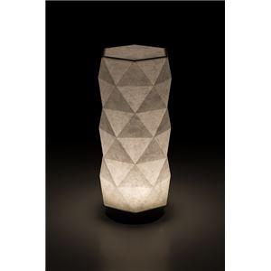 LEDコードレス 和室 モダン照明 HX300スタンドライト揉み紙 【日本製】の詳細を見る