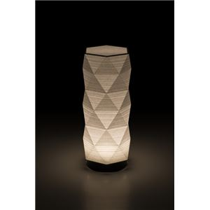 LEDコードレス 和室 モダン照明 HX300スタンドライト糸入り和紙 【日本製】の詳細を見る