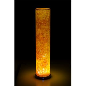LED 和室 モダン照明 LF800-acスタンドライトコズミック -橙- 【日本製】