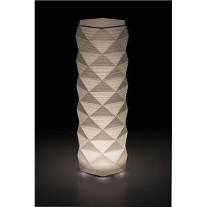 LED 和室 モダン照明 HX600-acスタンドライト糸入り和紙 【日本製】の詳細を見る