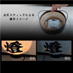 DE02用外部点灯スティック 【日本製】