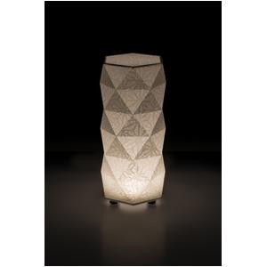 LED 和室 モダン照明 HX300-acスタンドライト手漉き和紙麻葉 【日本製】の詳細を見る