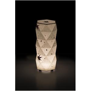 LED 和室 モダン照明 HX300-acスタンドライト手漉き和紙もみじ【日本製】の詳細を見る