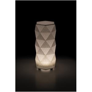 LED 和室 モダン照明 HX300-acスタンドライト青海波【日本製】の詳細を見る
