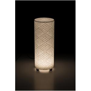 LED 和室 モダン照明 BF300-acスタンドライト手漉き和紙市松 【日本製】の詳細を見る
