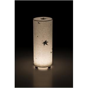 LED 和室 モダン照明 BF300-acスタンドライト手漉き和紙もみじ 【日本製】の詳細を見る