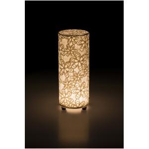 LED 和室 モダン照明 BF300-acスタンドライト立体花【日本製】の詳細を見る