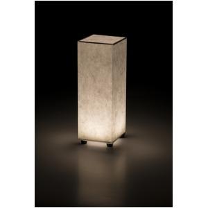 LED 和室 モダン照明 SQ300-acスタンドライト揉み紙 【日本製】の詳細を見る