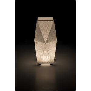 LED 和室 モダン照明 SQ301-acスタンドライト青海波 【日本製】の詳細を見る