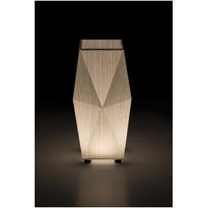 LED 和室 モダン照明 SQ301-acスタンドライト糸入り和紙 【日本製】の詳細を見る